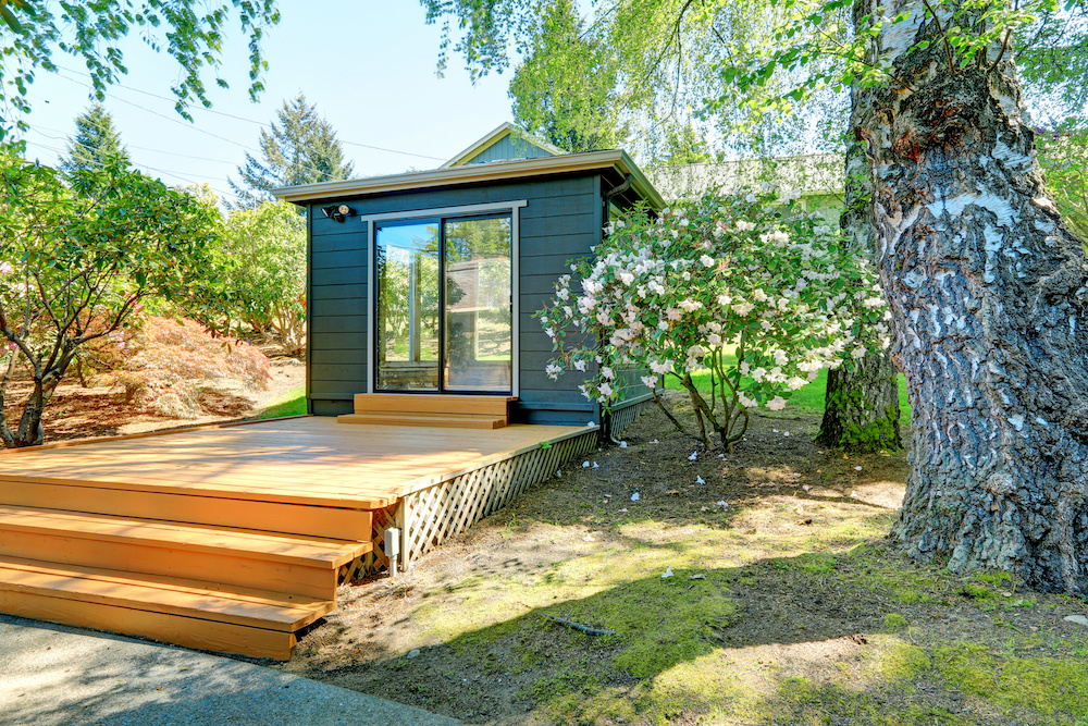 Leisure - We create beautifully-designed and functional timber buildings for a multitude of leisure uses. Whether you're after practical garden spaces, log cabins or swimming pool houses, we can deliver bespoke products for your leisure needs.