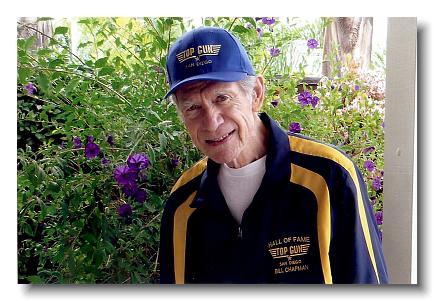 Bill Chapman 2011 HOF.jpg