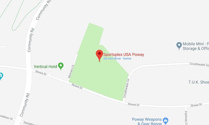 Poway - Sportsplex USA