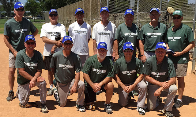 Top Gun Mavericks 65 Major, Tune-Up to Reno Champions 2016