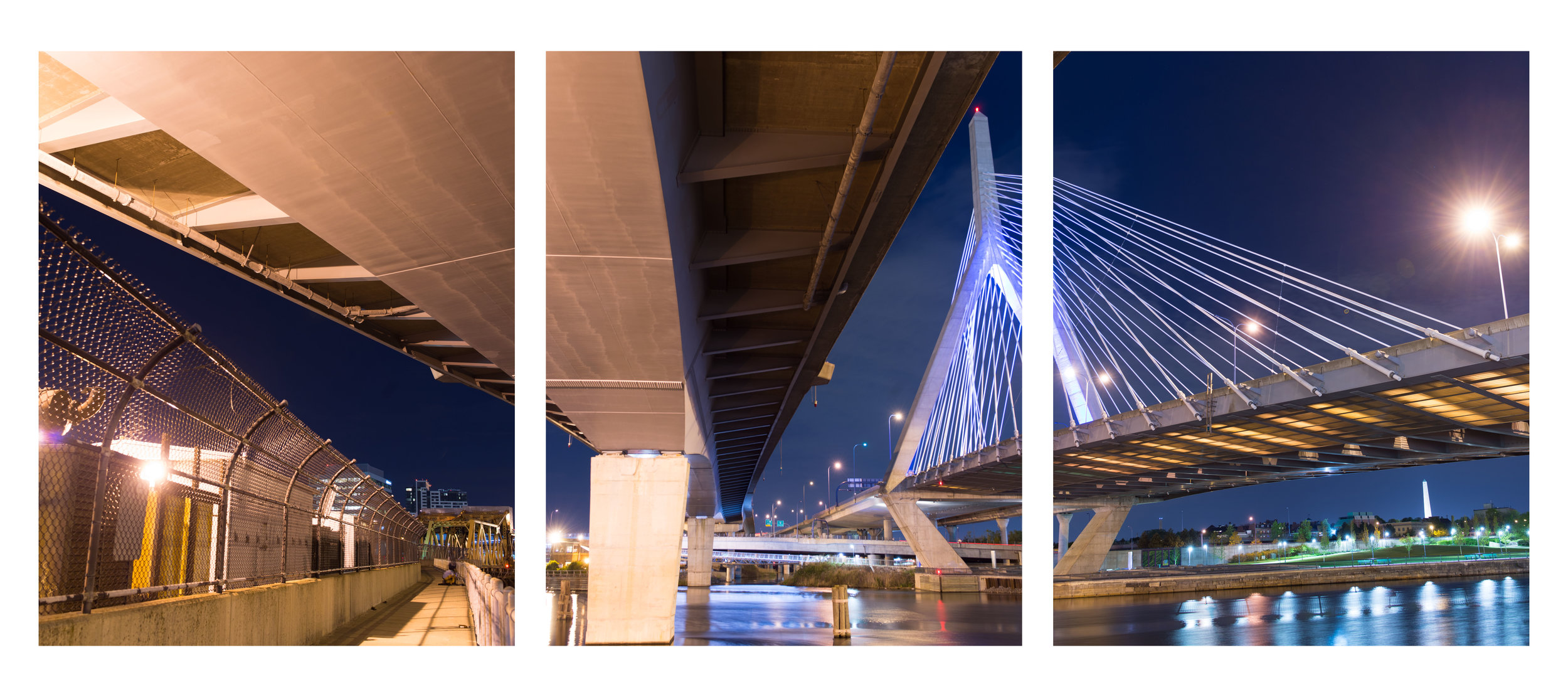 Boston MA, Zakim Bridge