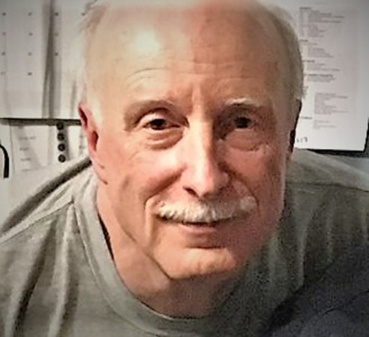 Doug Paterson - Host