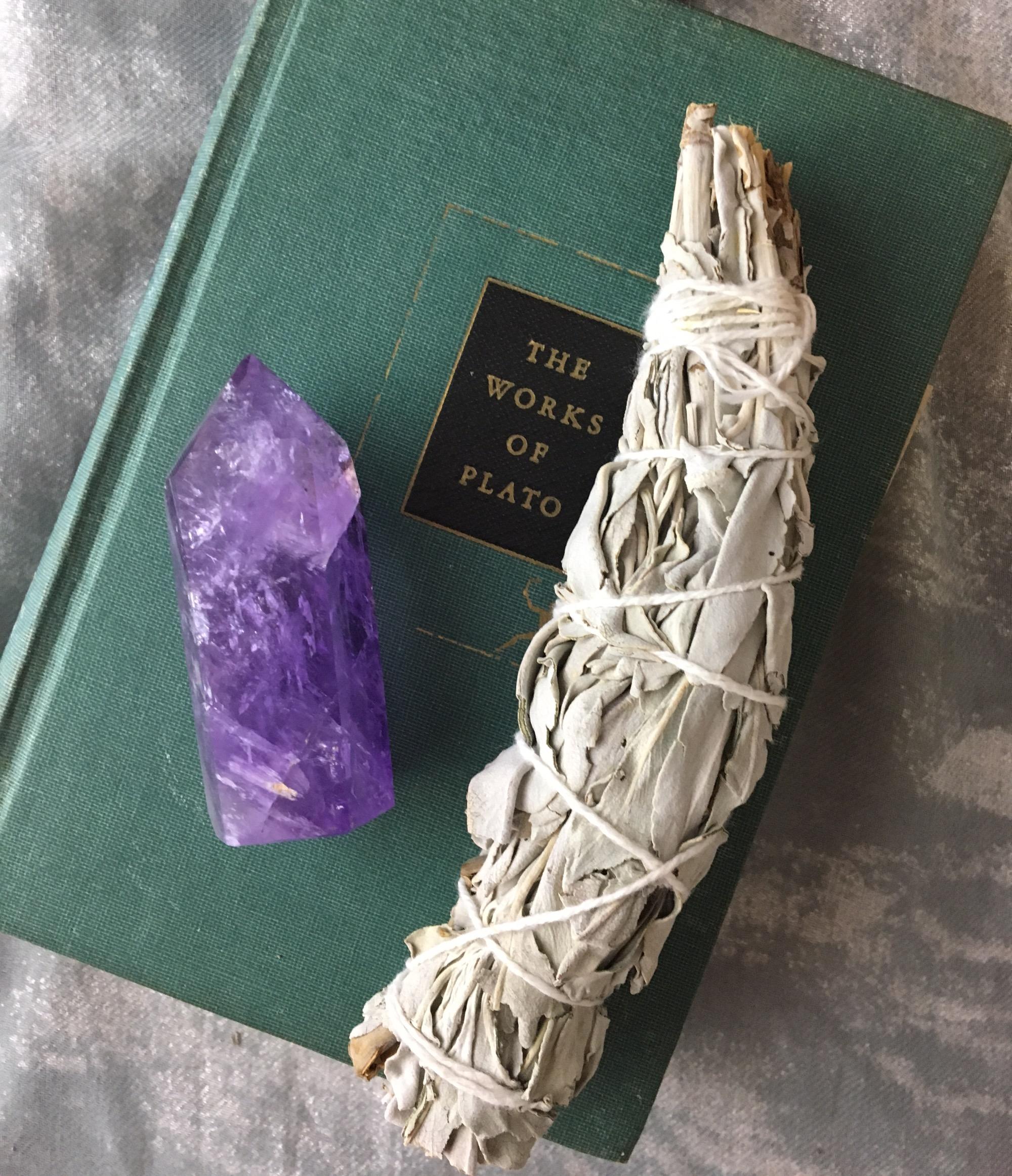 Divine Crystallinity X Grandmas Candle Shop 11.JPG