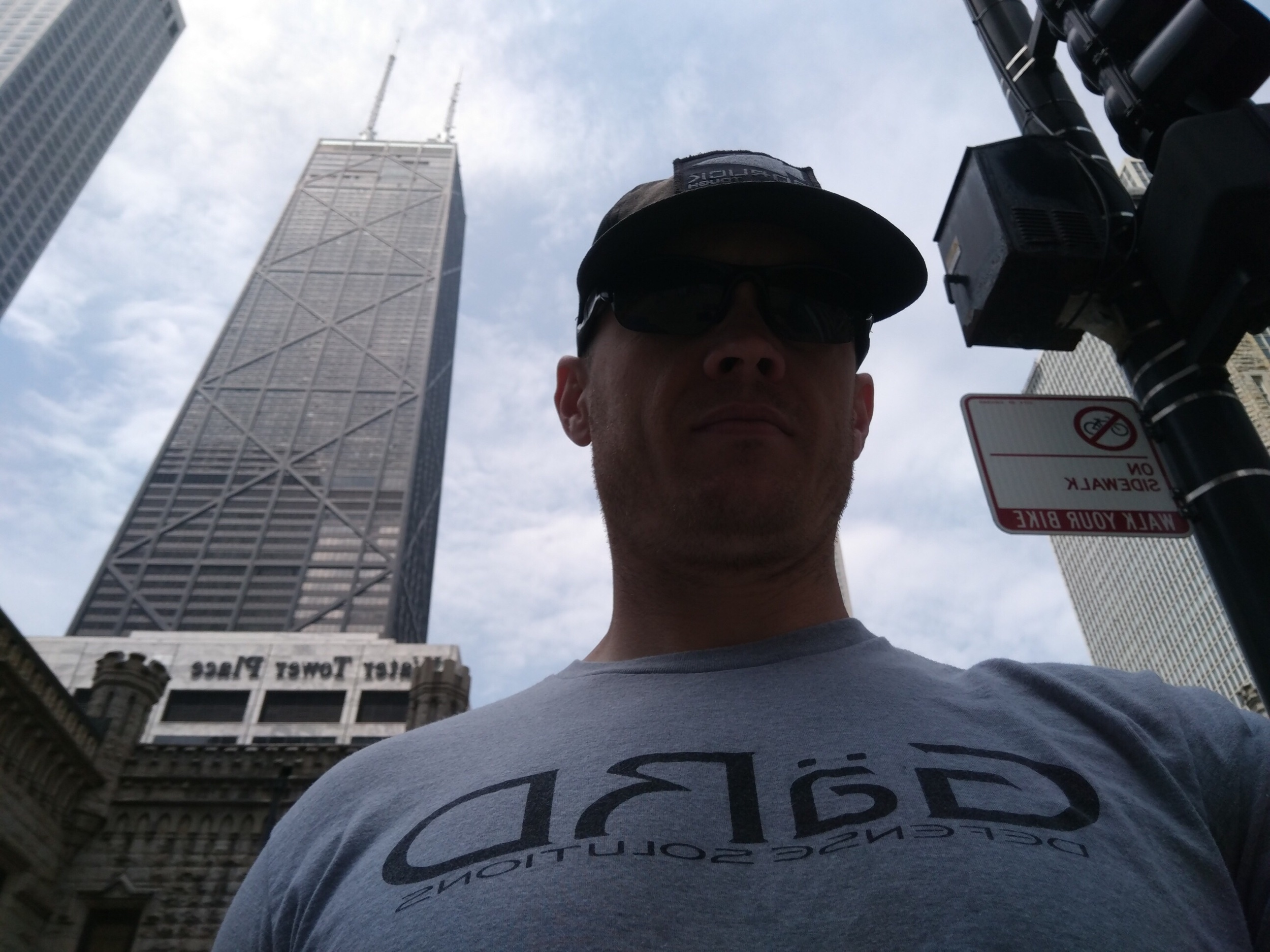GäRD in Chicago