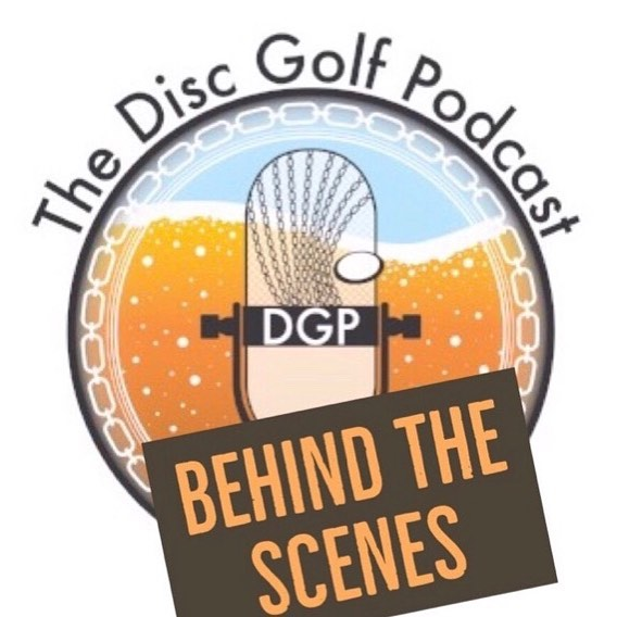 A closer look at The Disc Golf Podcast. If you haven't heard of them you just might want to check them out. ⛓Link in Bio⛓