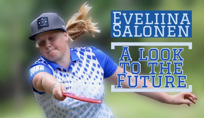 Eveliina Salonen: A Look to the Future