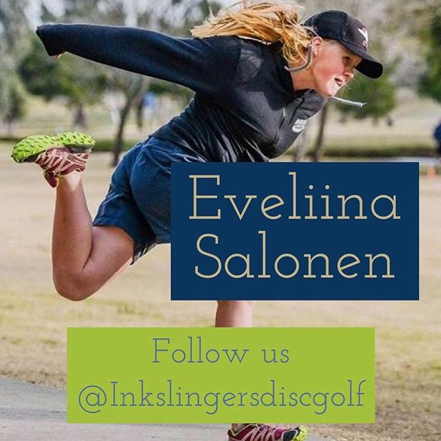 ⛓Click the link in bio⛓to check out our article featuring Eveliina Salomon
