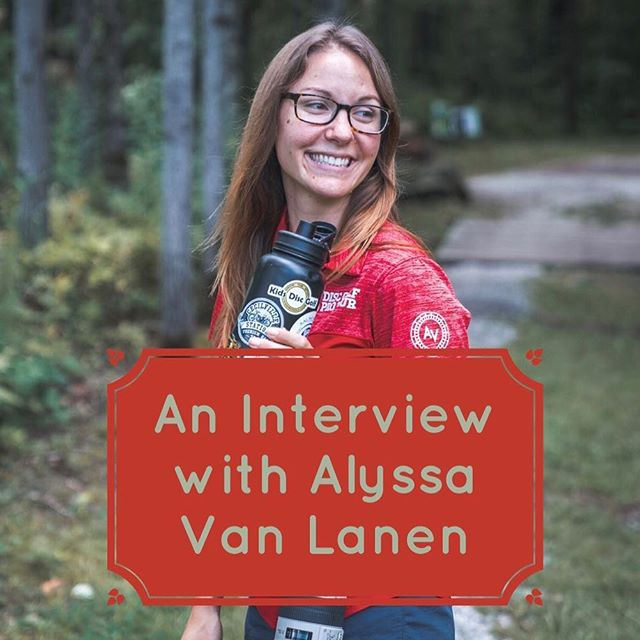 Ink Slingers Interviews Alyssa Van Lanen⛓Link in Bio⛓