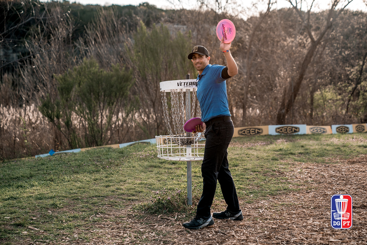 Paul McBeth: Waking a Giant