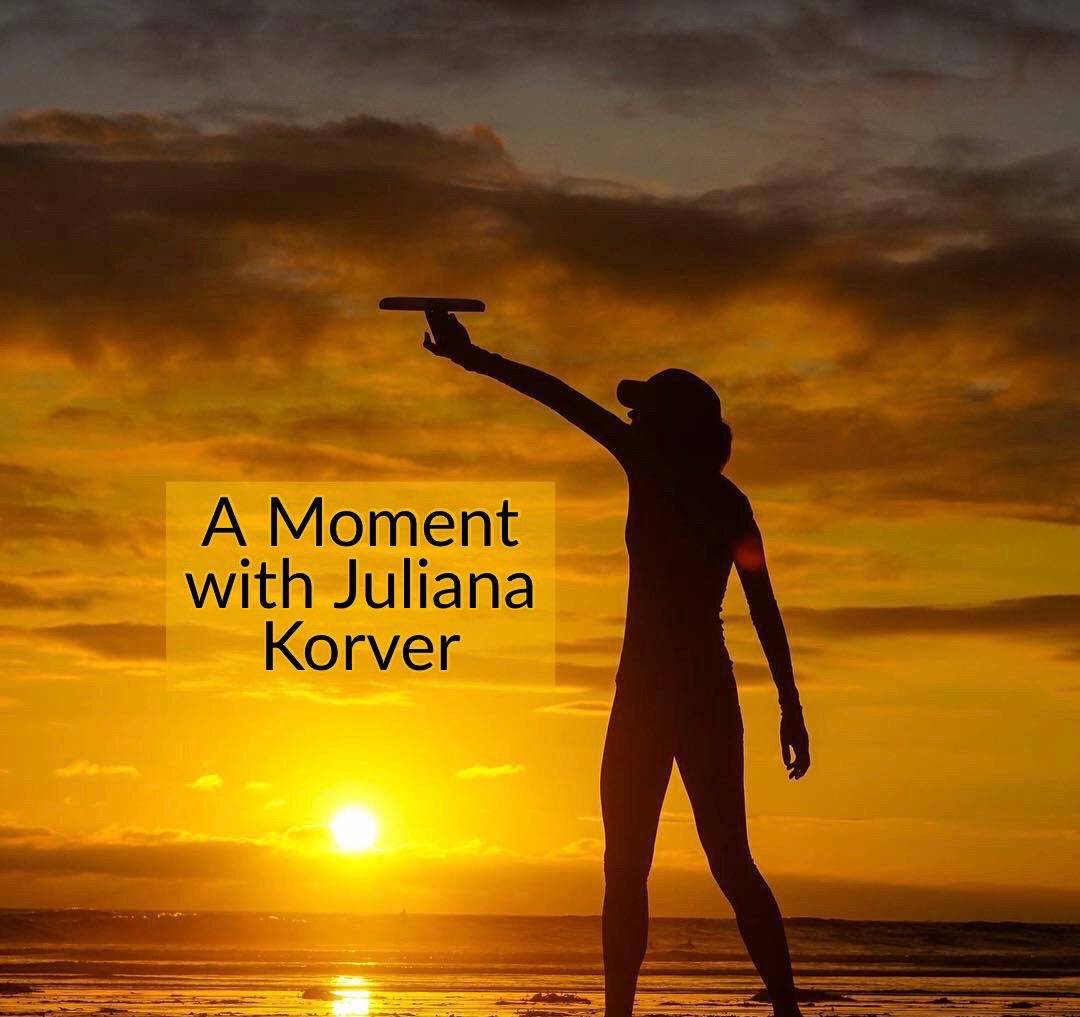 A Moment with Juliana Korver
