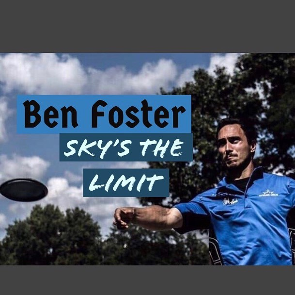 An Interview with an up an coming player Ben Foster 🥏@foster_dg🥏⛓Links in Bio⛓