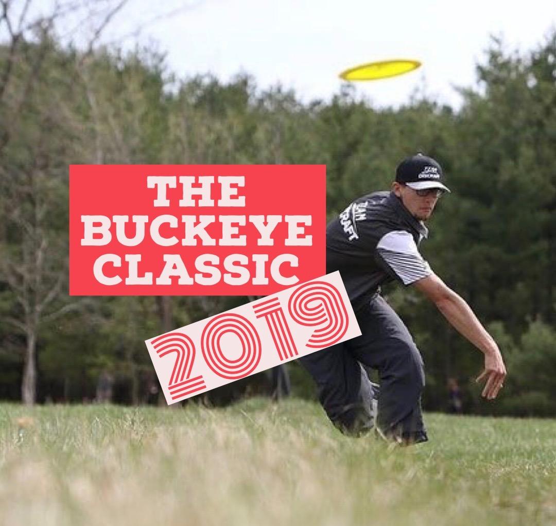 The 2019 Buckeye Classic