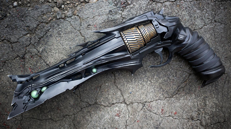 Destiny- Thorn
