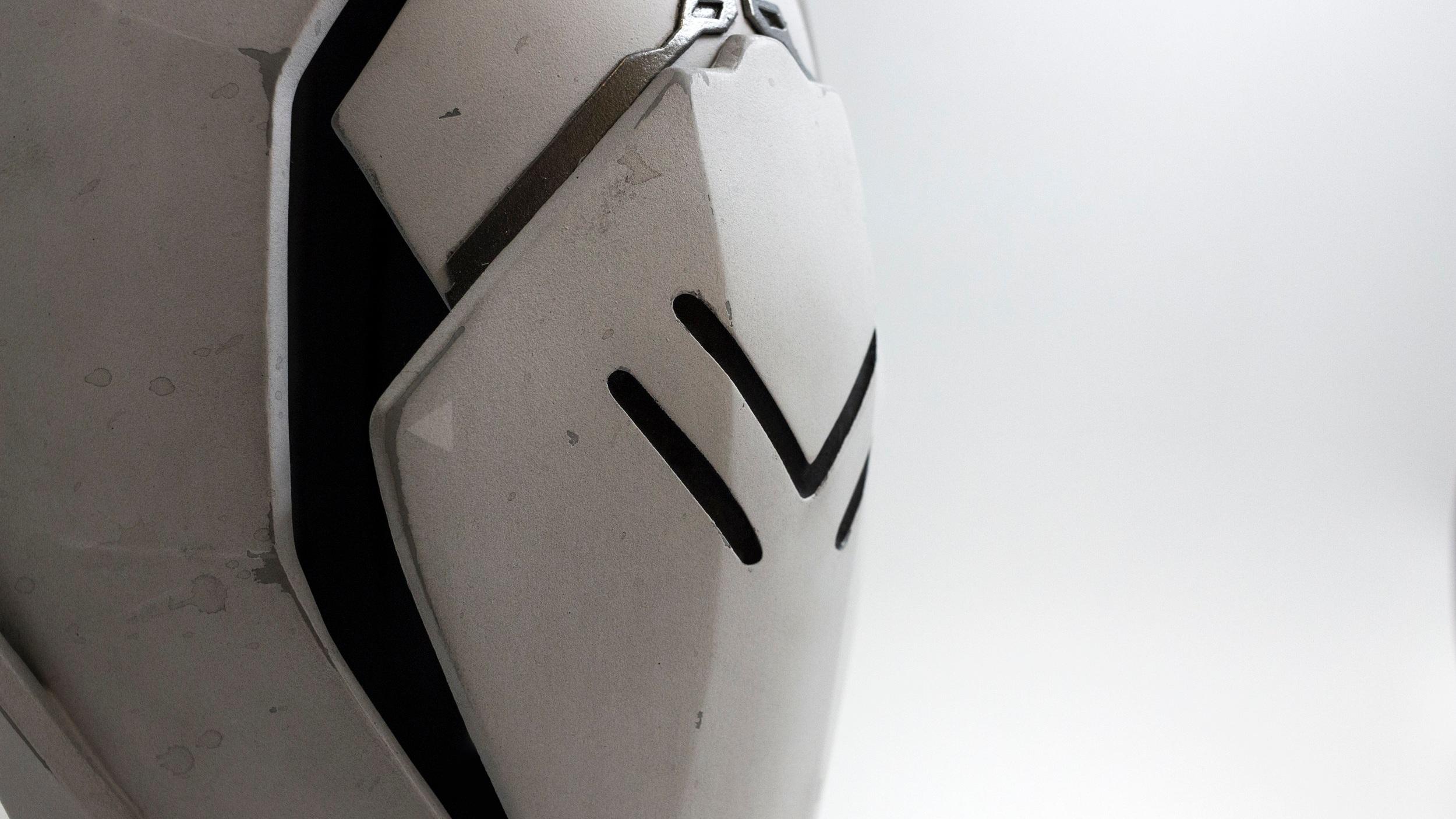 Destiny 2- Speaker's Mask