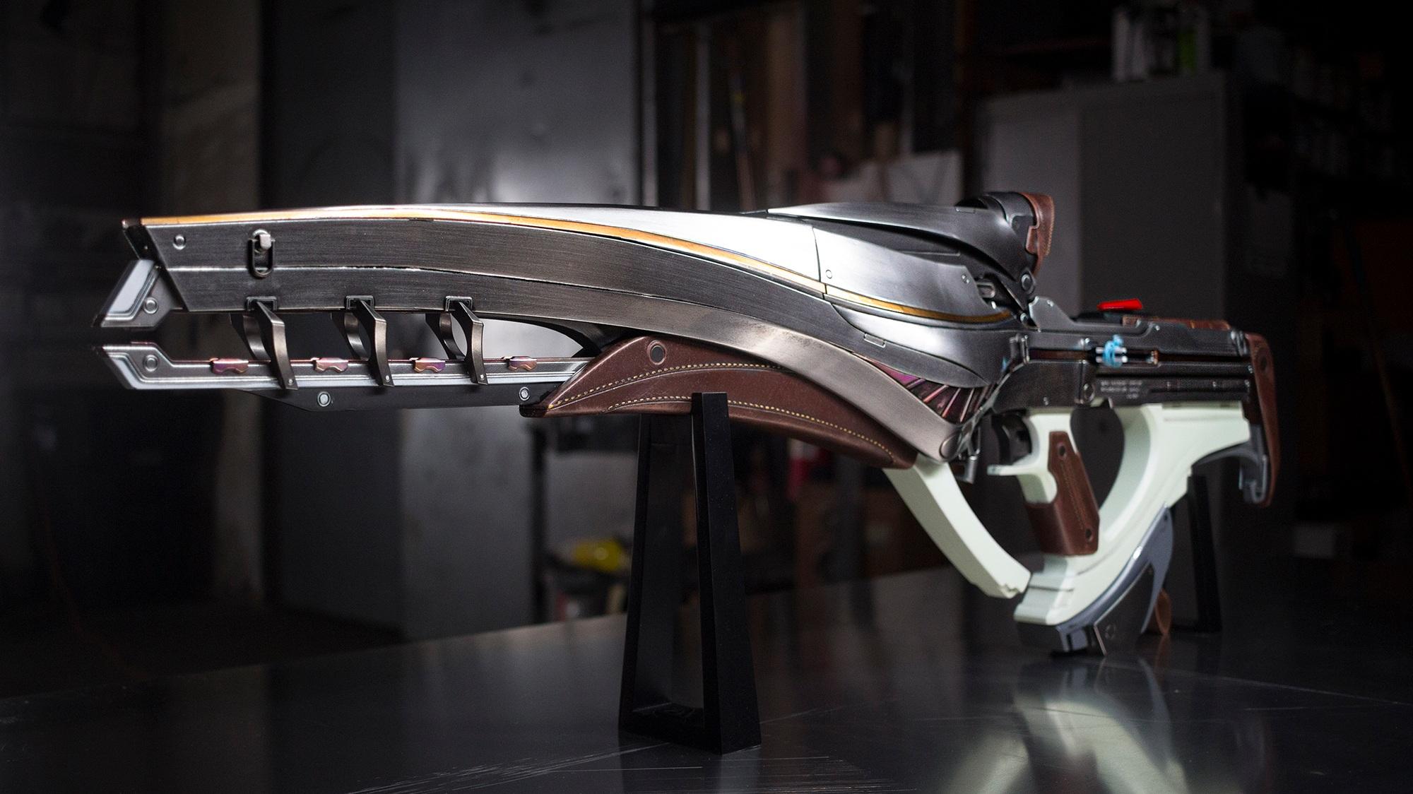 Destiny 2- Polaris Lance