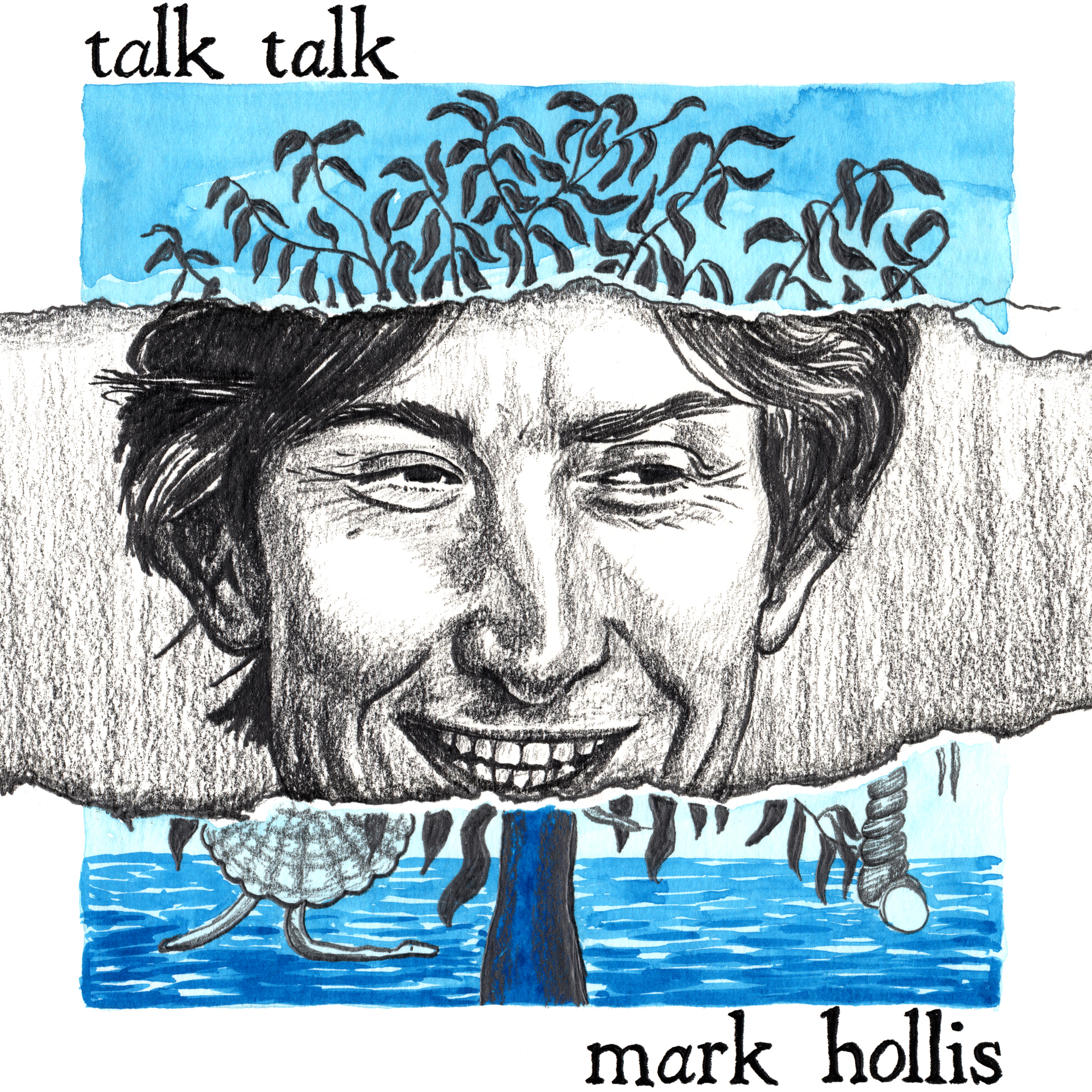 MARK HOLLIS & TALK TALK