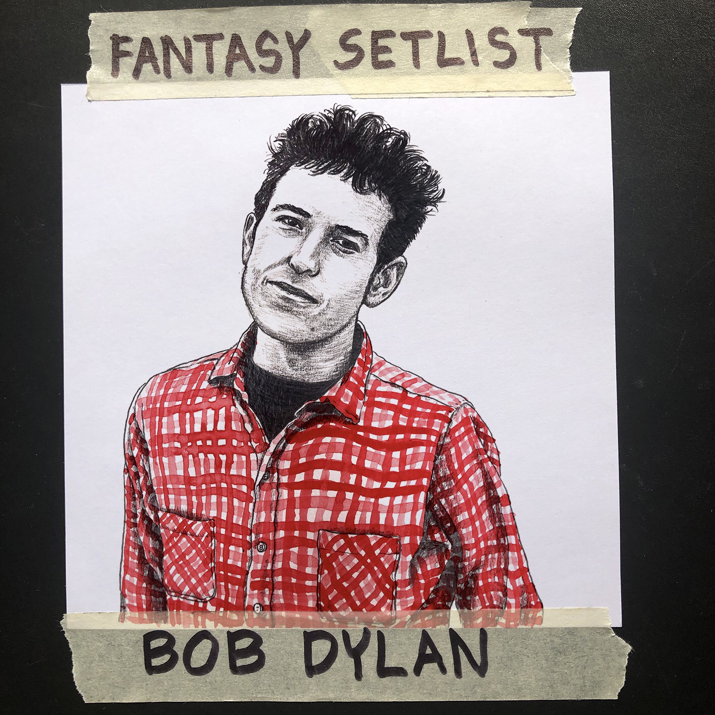 BOBBY DYLAN: THE FANTASY SETLIST (PODCAST)