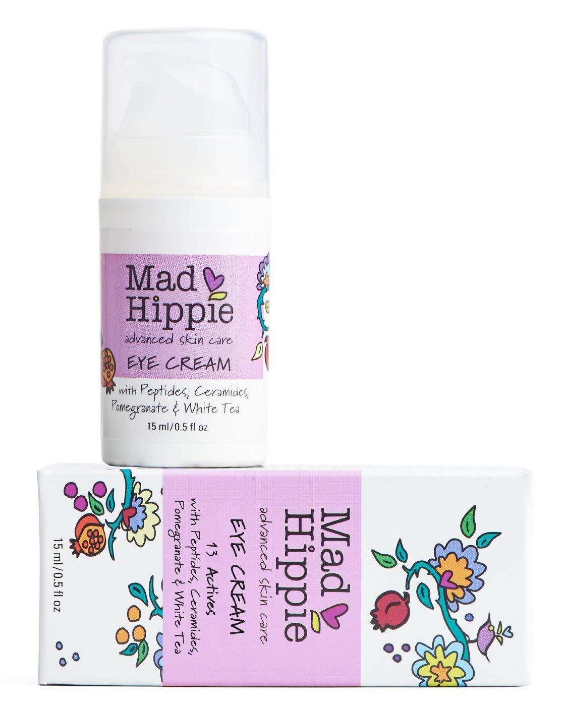 Mad Hippie Skin Case Eye Cream ($24.99)