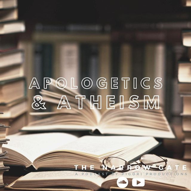 Tough questions about God, Christianity, and the Bible? Check out our latest episode: Apologetics and Atheism #christianity #god #bible #apologetics #atheism #agnosticism #life #coptic #orthodoxy http://ow.ly/1pp650tULQd