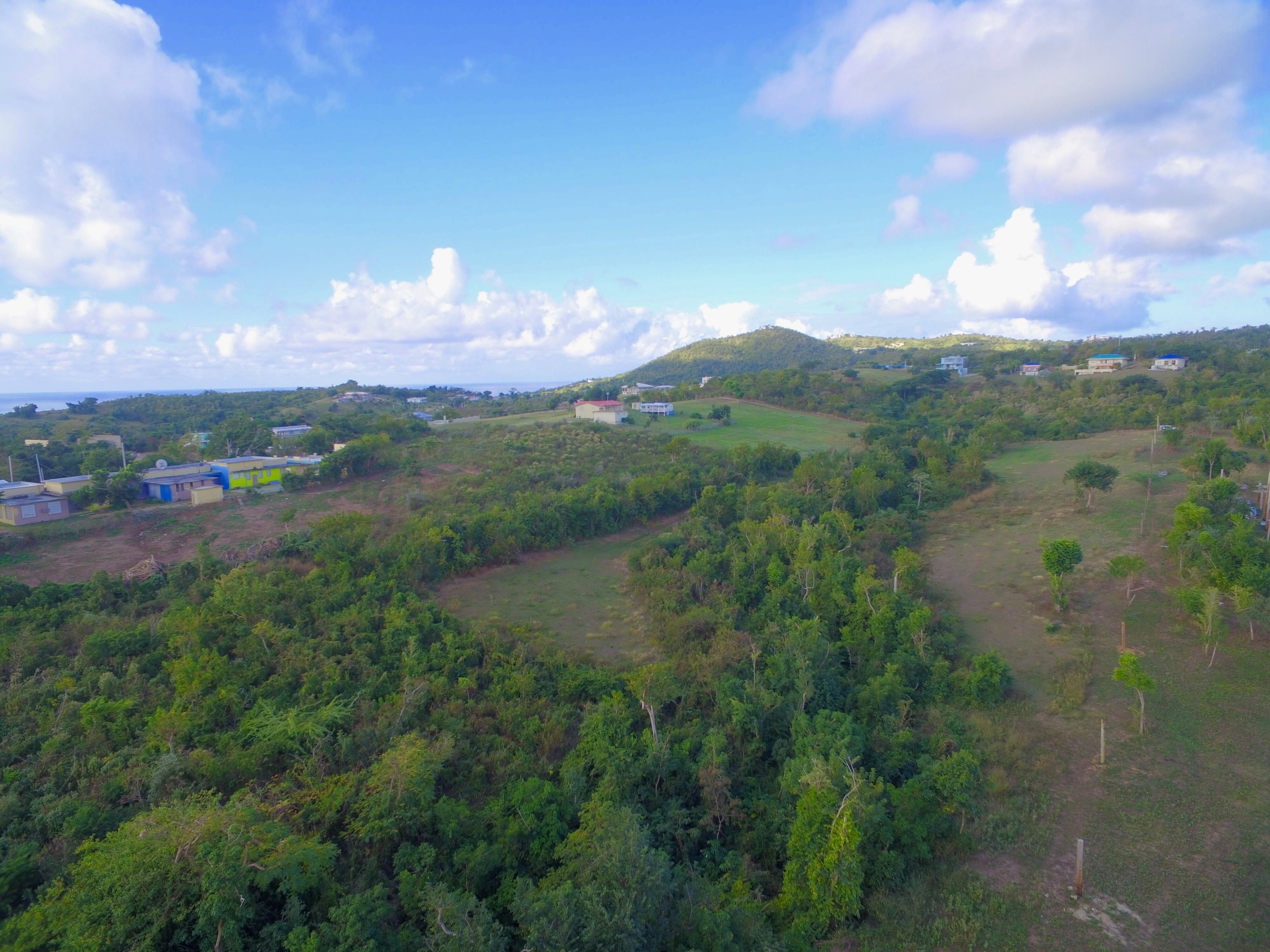 Doctor's Path, 4 acres, $450,000  Puerto Real, Vieques, PR