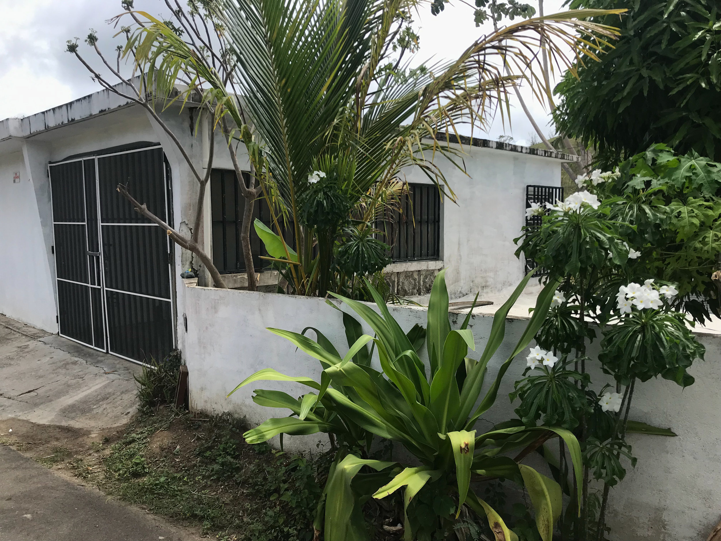 Casa Q, $169,000, Multi Unit, 3 Bed/2 Bath  Villa Borinquen, Vieques, PR