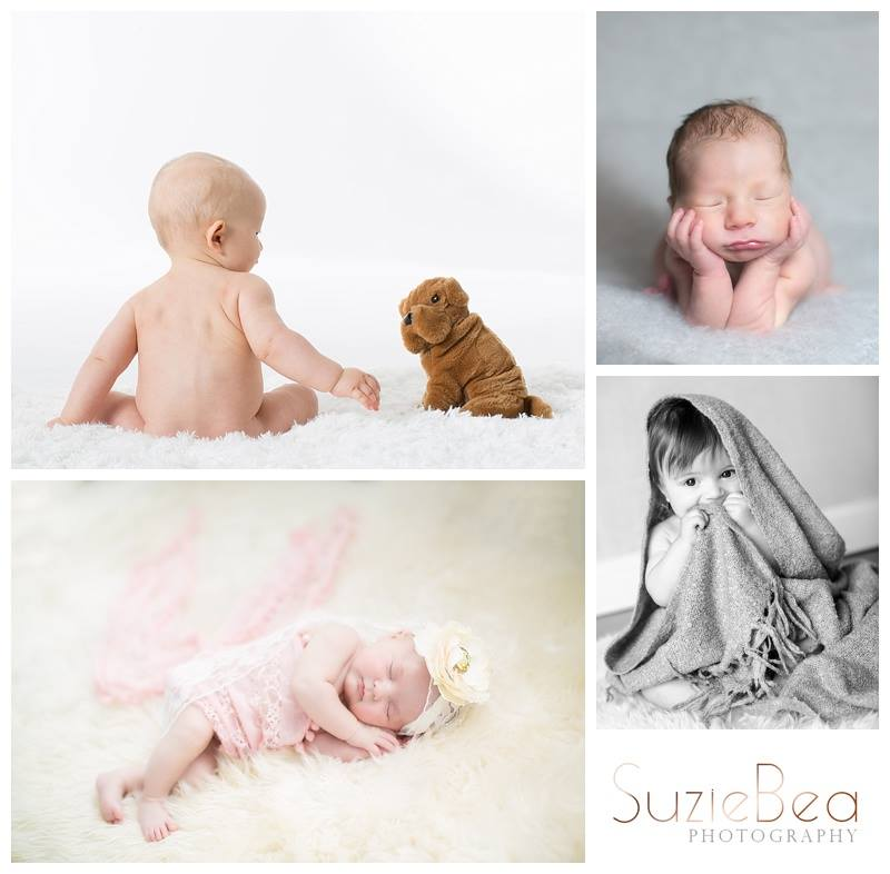 Baby Photography at The Photocoop