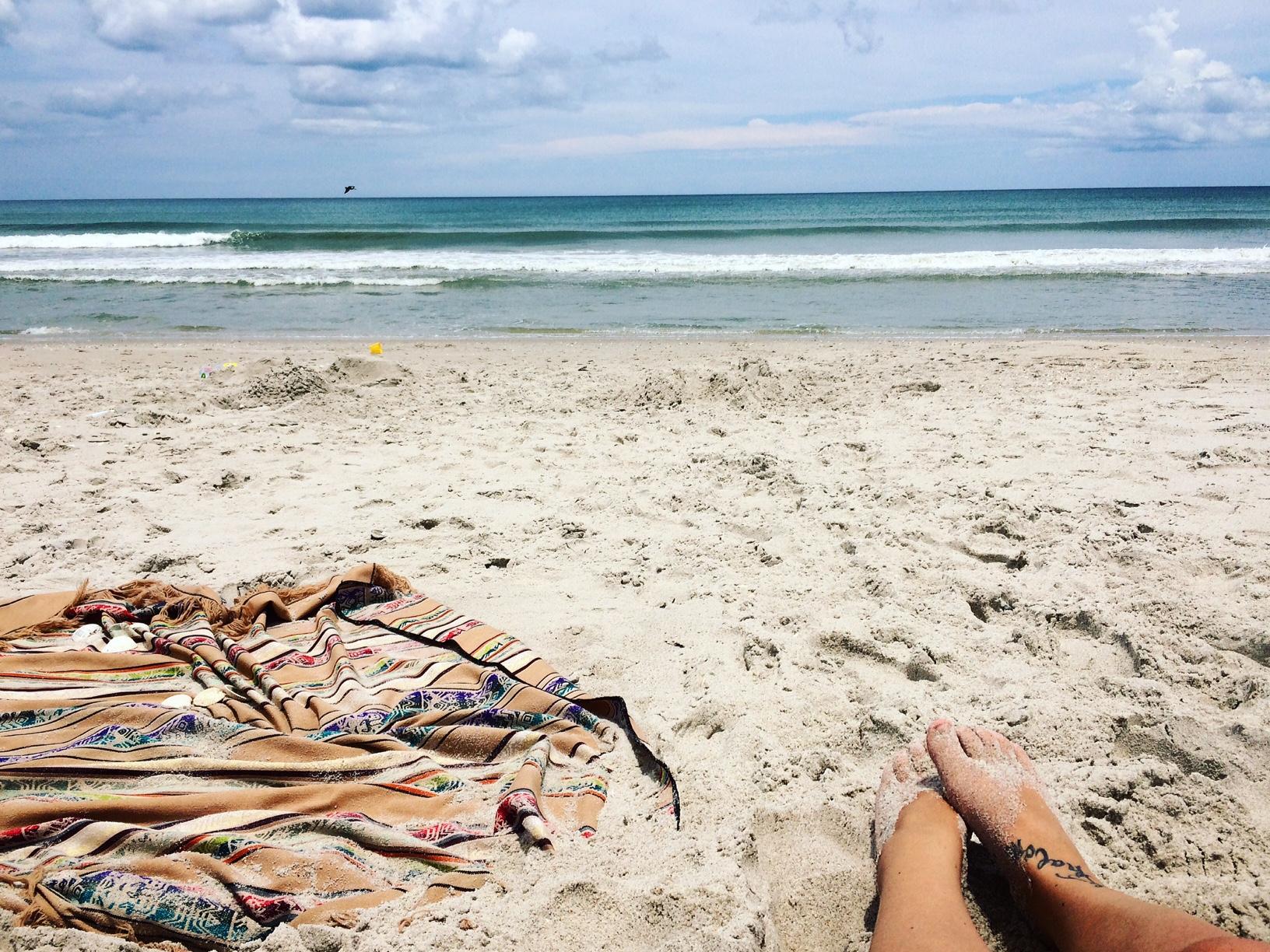 what moves me - on waiting and enduring || sarah sandel @sarahsandel.com