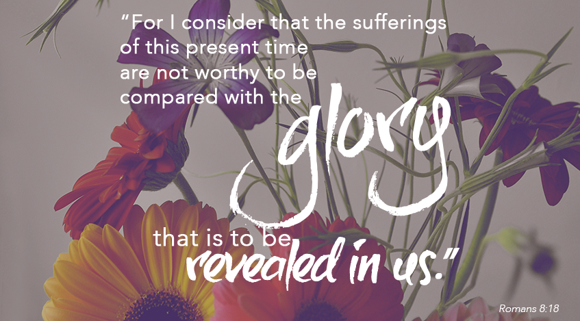 the mystery of rejoicing in suffering || colossians 1:24-29 || sarahsandel.com