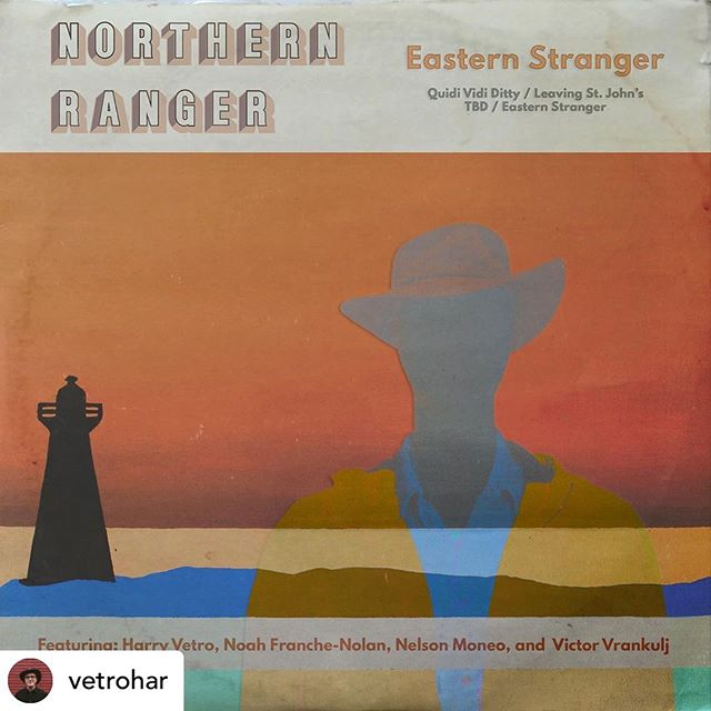 Hey Friends! @vetrohar will be releasing our new Northern Ranger EP very soon. As some of you know, we are going on a European tour in October. We are hoping sell our cd's in order to help fund part of our tour.  If you would like to hear this new awesome music and support us sharing this music with others, please consider clicking on the link below :) Thanks! Prairie Rancher our! 👨🏻‍🌾 https://tinyurl.com/y424djz9