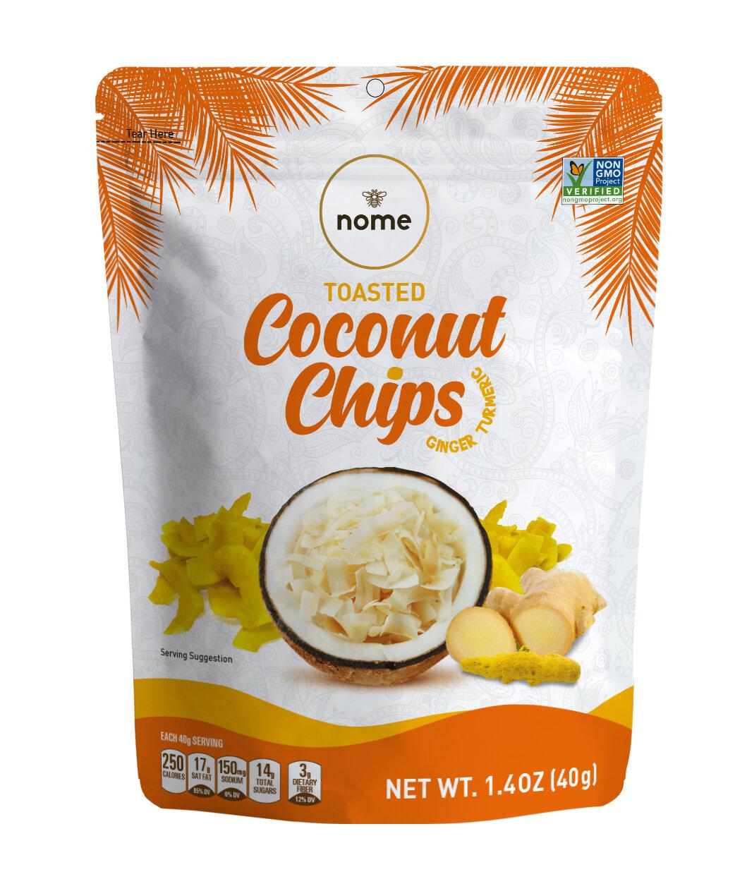 Nome Coconut Chips 1.4oz Ginger Turmeric.jpg