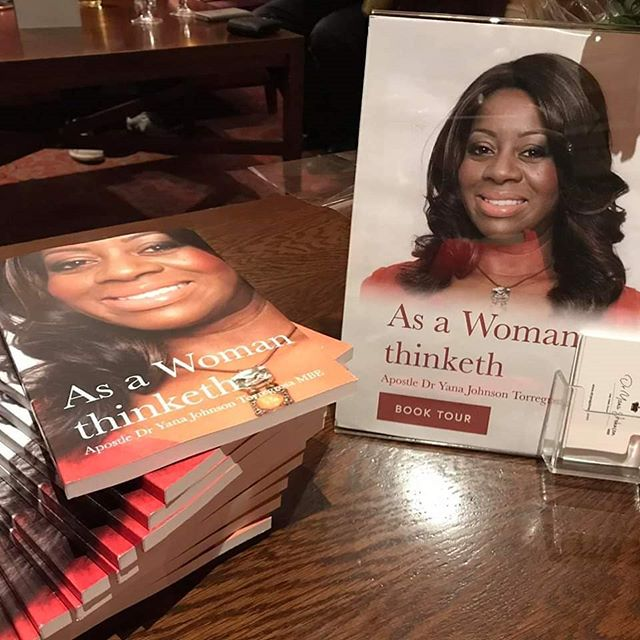 """As A Woman Thinketh"" by @dryanajohnson international speaker, author & multiple award winning entrepreneur is a brilliant book that takes you on a journey of self discovery, growth, acceptance and empowerment.  A must read for anyone looking to leave behind limiting beliefs and press on to achieve greater things.  #inspiration #empoweringwomen #empowerment #bookreview #booklaunch #library #christianbooks #motivationalquotes #motivationalspeaker #selfhelp #selfhelpbooks #mindset #faith #hope  #transformation #upscale #wednesdaywisdom #authorsofinstagram #purplestonepr"