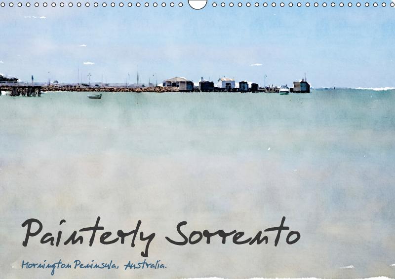 Painterly Sorrento
