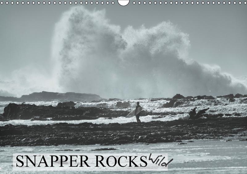 Snapper Rocks Wild