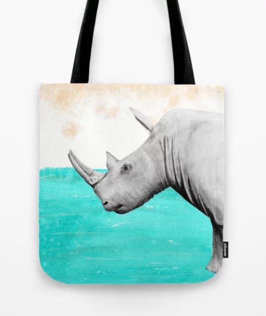 White Rhino Earth