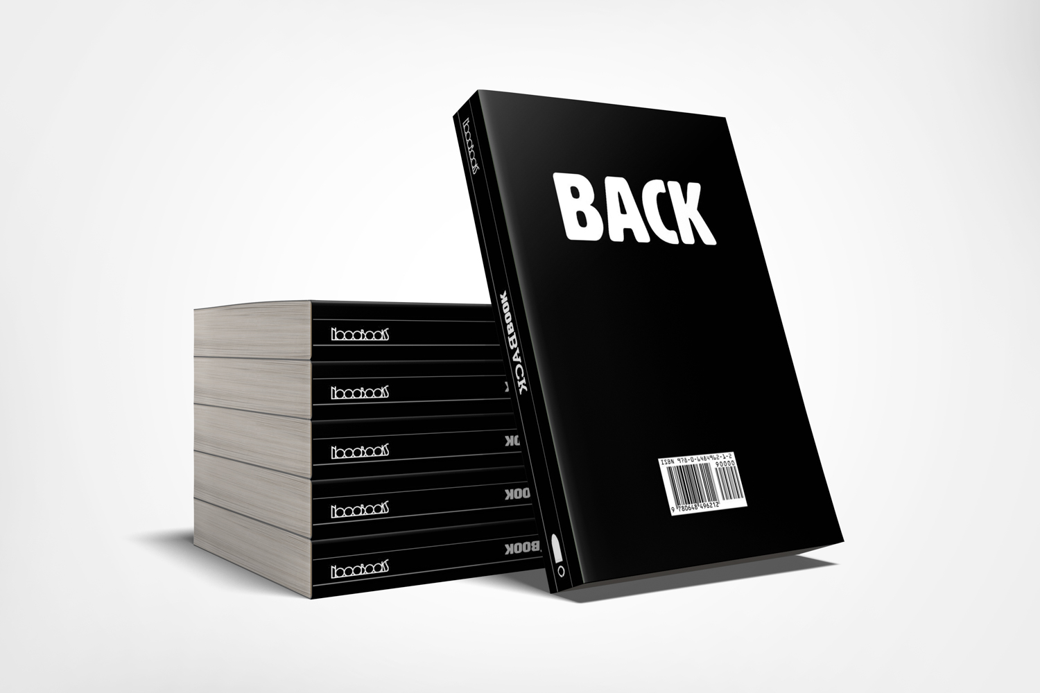 BackBook Big to be published in July -