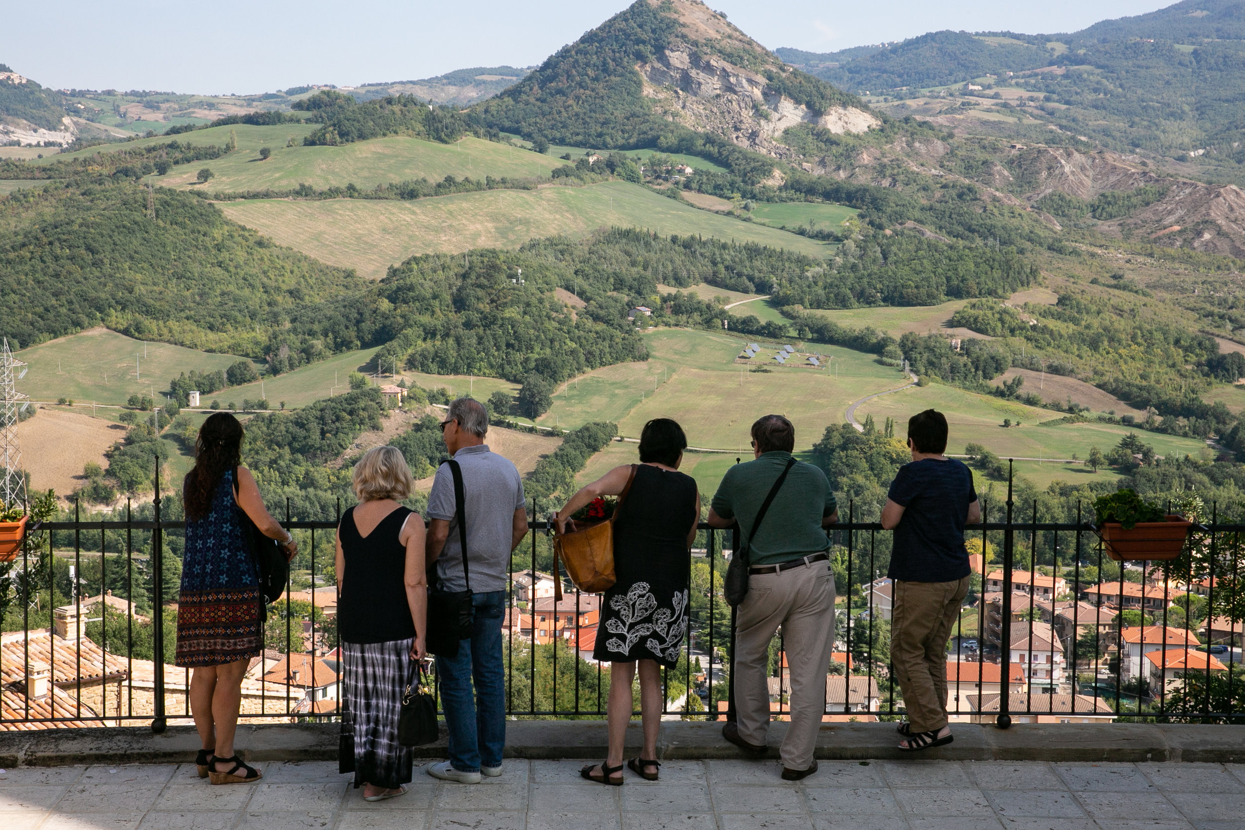 Life, Language, and Learning    in the Heart of Italy