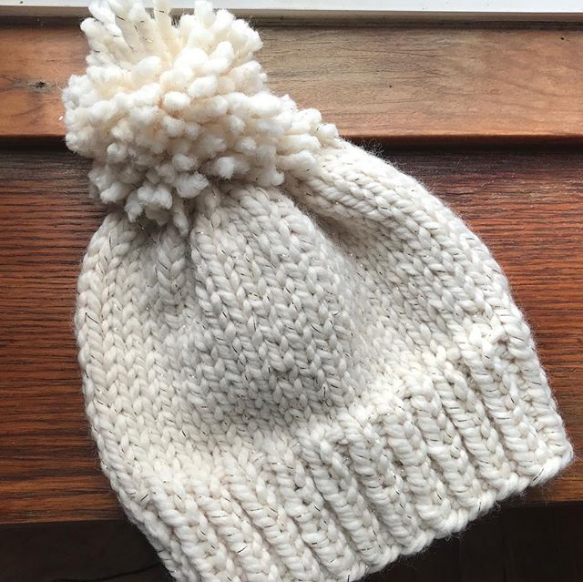 Edit: CLAIMED.  New hat! I call it The Liberal Snowflake Hat.  Knit in wool/acrylic by @wyldkit.  Available in exchange for a donation of $20 or more to @packyourback, which helps kids in #Flint.  Donation link: https://secure.givelively.org/donate/pack-your-back/knitters-for-flint  Email knittersforflint@Gmail.com to inquire about availability.  #knittersforflint #knitthewave #knittersofinstagram