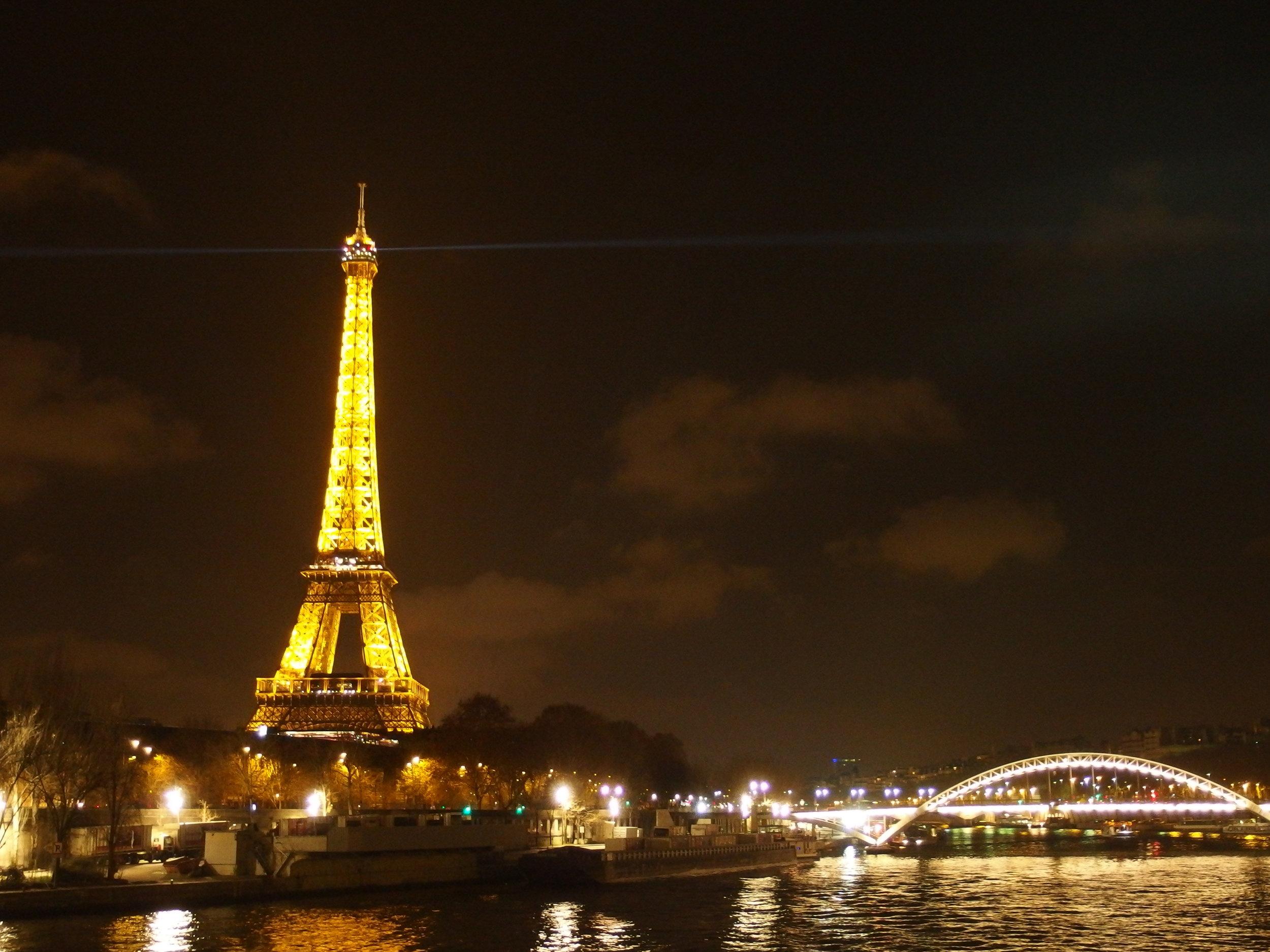 海外REPORT - コワーキングスペース in パリ