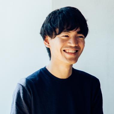加藤翼 - BUFF代表
