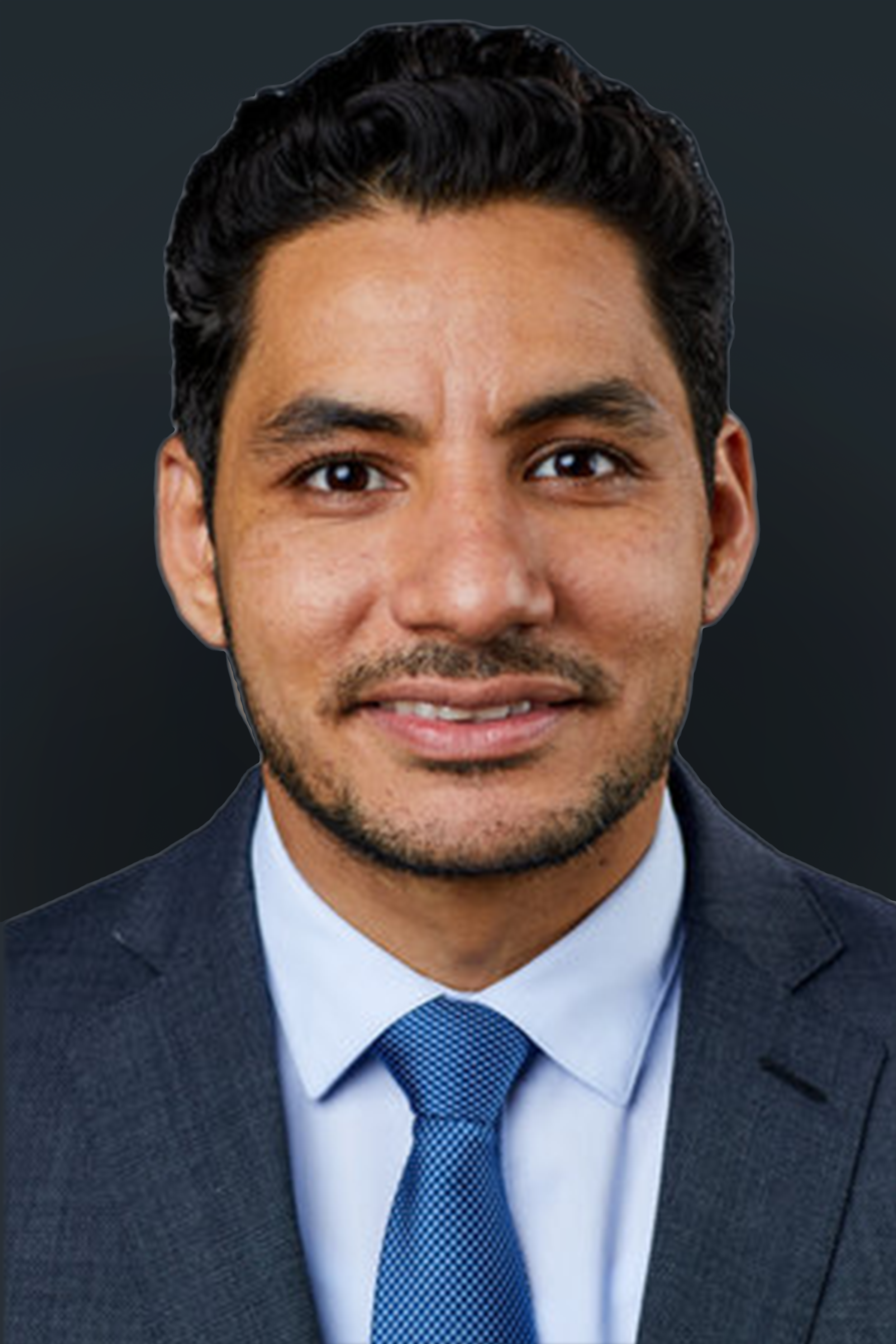 Sherif Soliman, PhD, MBA- Chief Technology Officer & CEO - Founding scientist of Biostage Inc. Has 15+ years of hands-on experience in designing polymeric scaffolds for tissue engineering, and 8 years of medical device manufacturing experience.