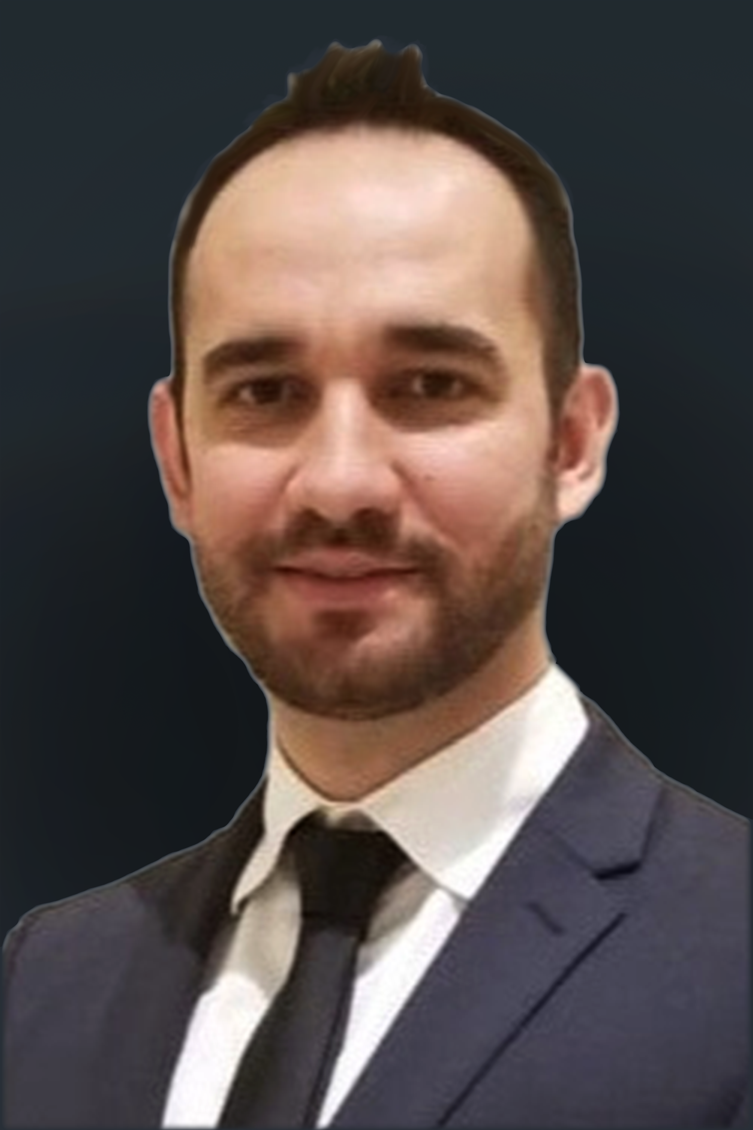 Mohamed Kamel, DMD-Clinical Studies Lead - A general dentist and biomedical engineer with experience in biomaterials and clinical applications of the dental membranes, bone grafting and implant dentistry.