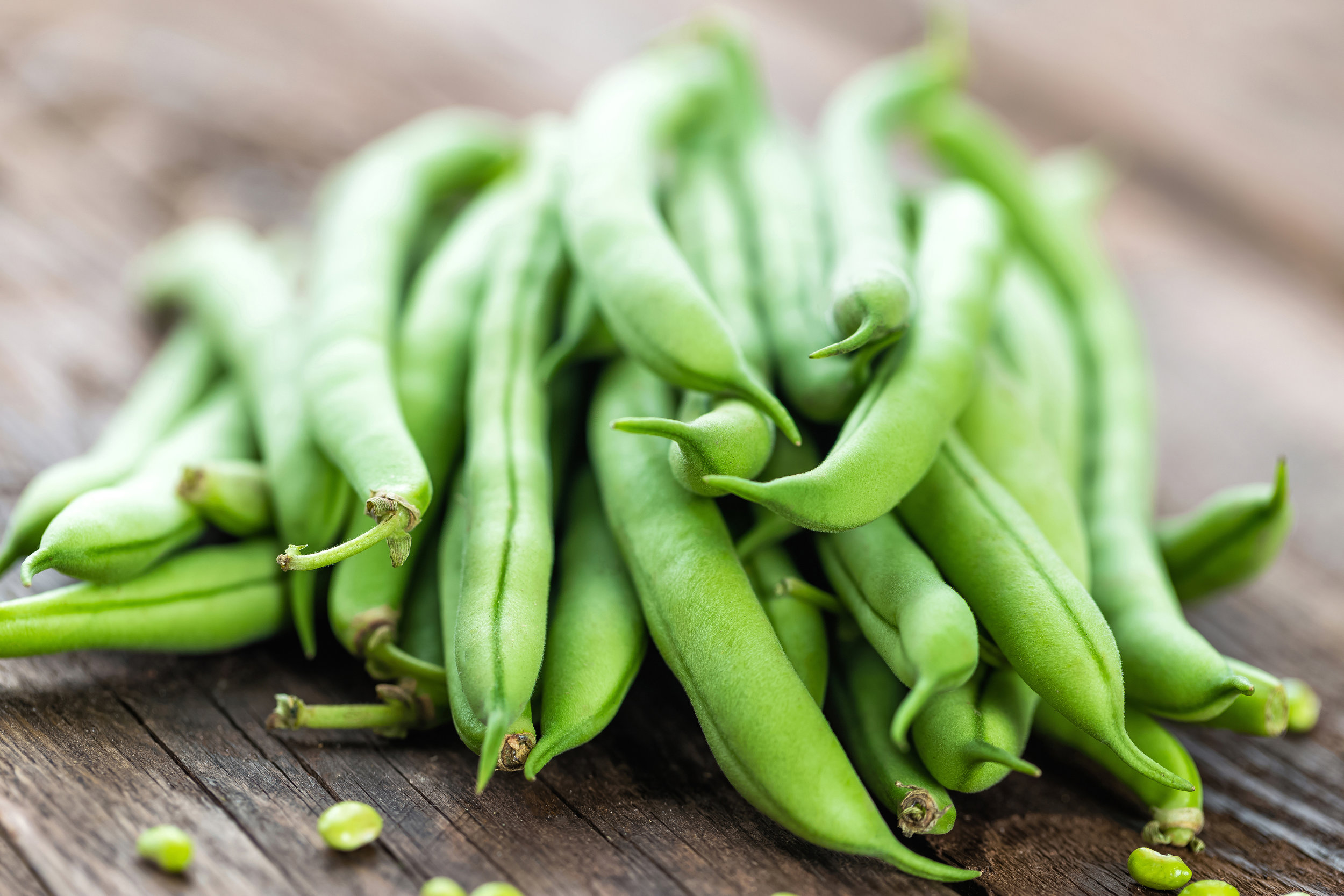 Premium French Beans -