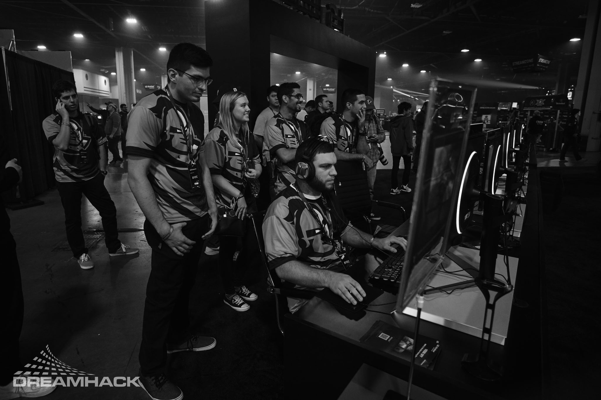 Gaming Knights Esports at UCF - Gaming Knights is home to UCF's esport program, and the only college-sponsored esport program within the state of Florida. There are currently nine games under our organization. Click below for more information.