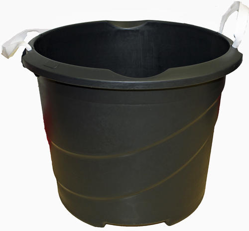 Black 18 Gallon Beverage Tub - 3 available | Rent for $3 each