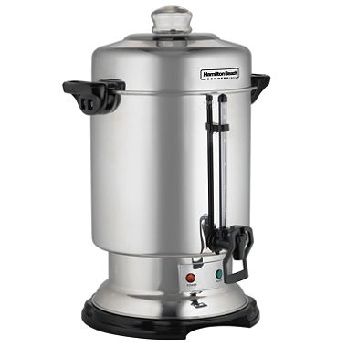 60 Cup Stainless Steel Coffee Maker/Urn - 1 available | Rent for $10