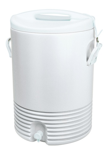 5 Gallon Beverage Cooler - 1 available | Rent for $10