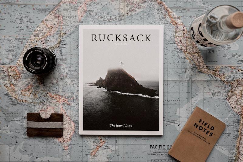 Photo by Rucksack on Unsplash.