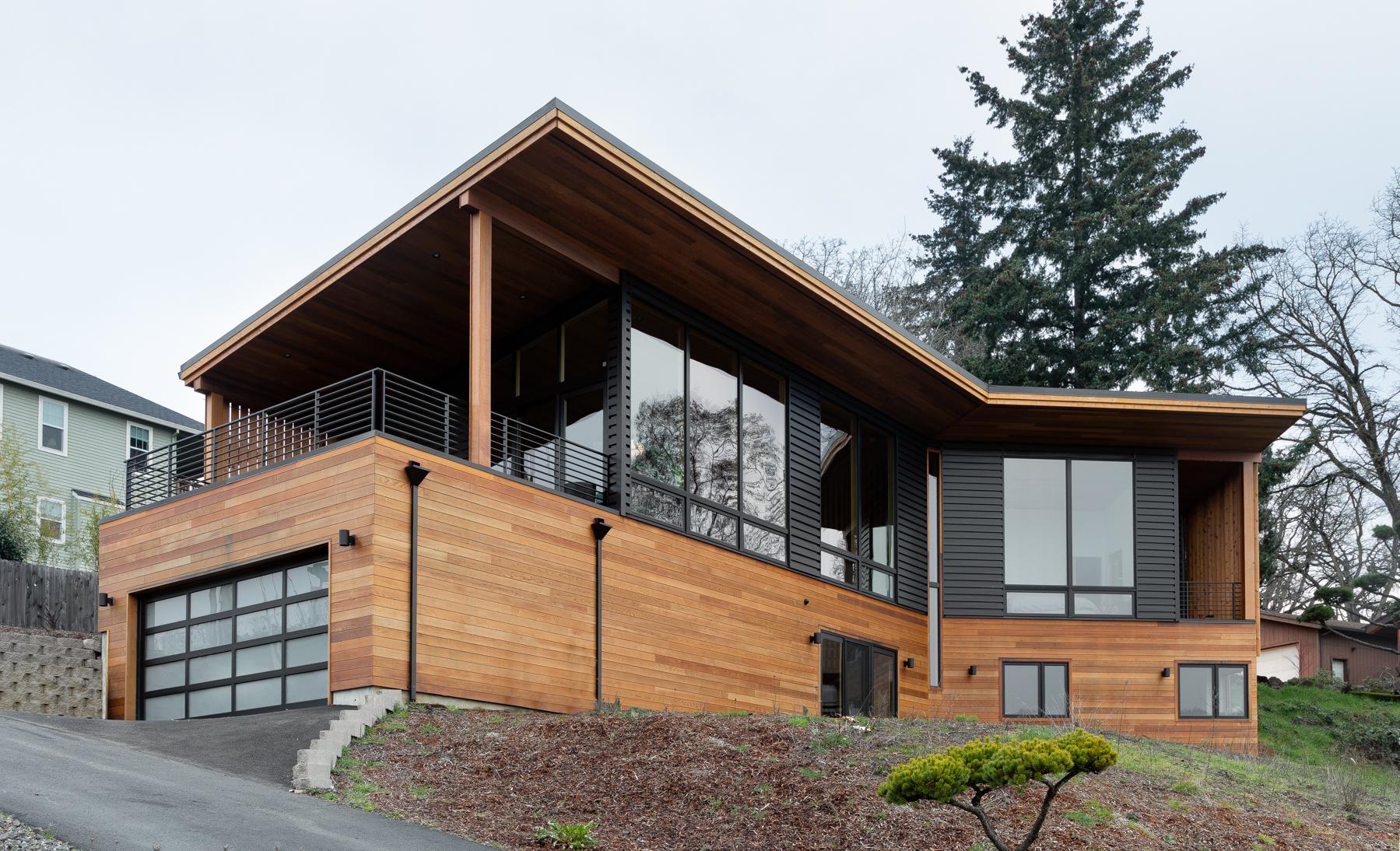 Wriff Residence