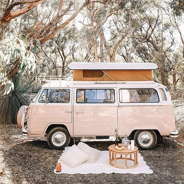 Weekend inspiration.... We wouldn't mind an adventure day to ✌️out in this beauty! Photo by @arnhem_clothing