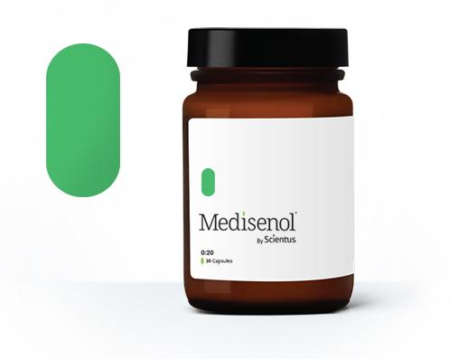 20 mg CBD Capsules